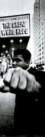 Muhammad Ali - The Great White Hope