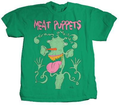 Meat Puppets - Monster