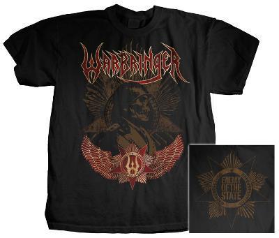 Warbringer - Enemy