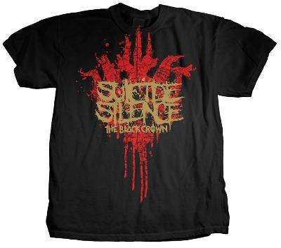 Suicide Silence - Black Crown