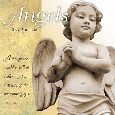 Angels - 2013 Mini Calendar