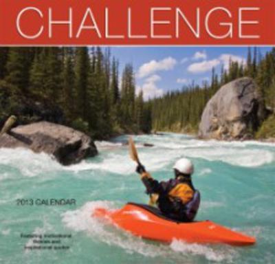 Challenge - 2013 Calendar