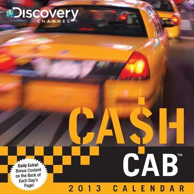 Cash Cab - 2013 Day-to-Day Calendar