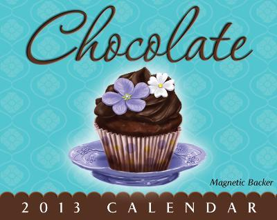 Chocolate - 2013 Mini Day-to-Day Calendar