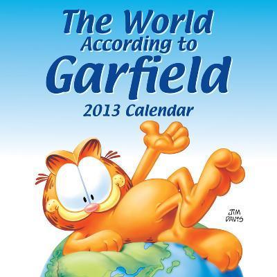 Garfield - 2013 Mini Calendar