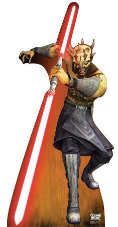 The Clone Wars - Savage Opress
