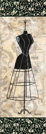Dress Form Panel I