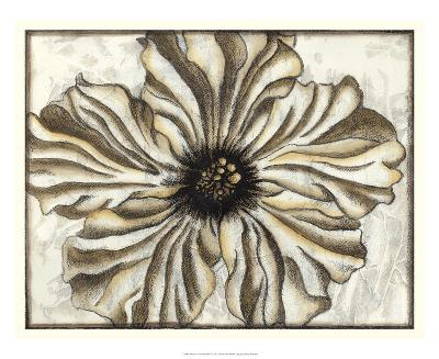 Fresco Flowerhead I