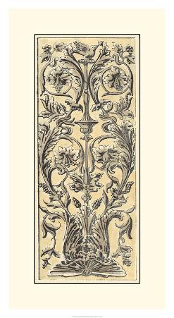 Renaissance Panel I