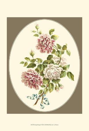 Antique Bouquet V