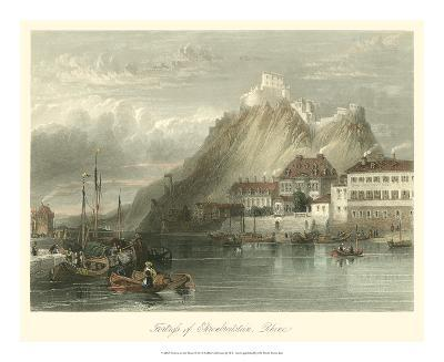 Fortress on the Rhine