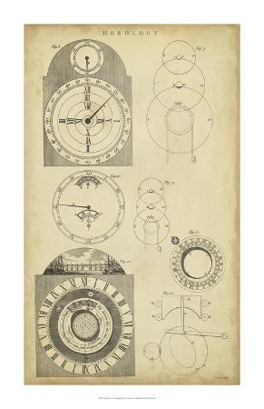 Clockworks I