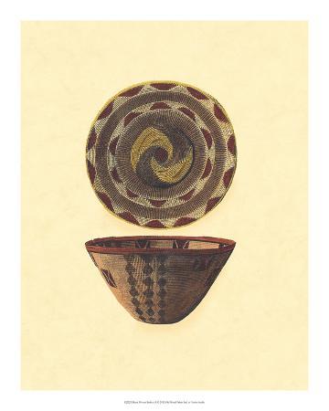 Hand Woven Baskets II