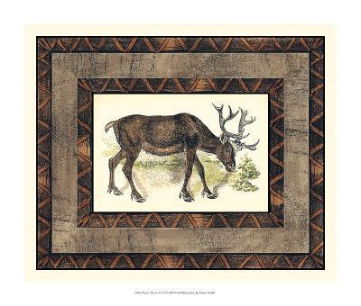 Rustic Moose