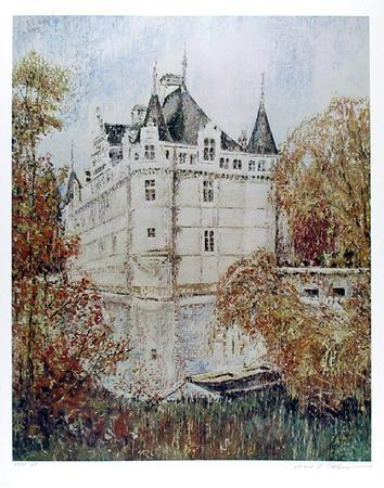 French Castle 2