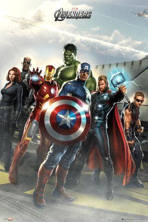 Avengers-Airbase
