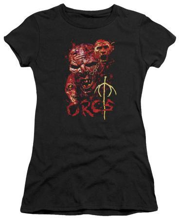Juniors: Lord of the Rings - Orcs