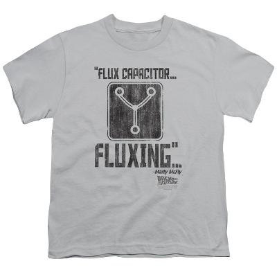 Youth: Back to the Future - Fluxing