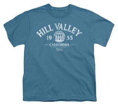 Youth: Back to the Future - Hill Valley 1955