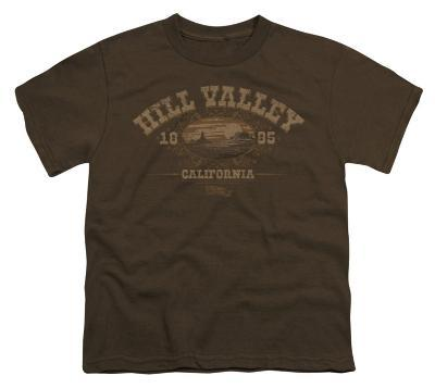 Youth: Back to the Future - Hill Valley 1855