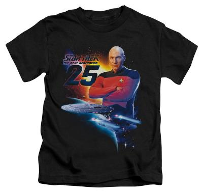 Youth: Star Trek - TNG 25