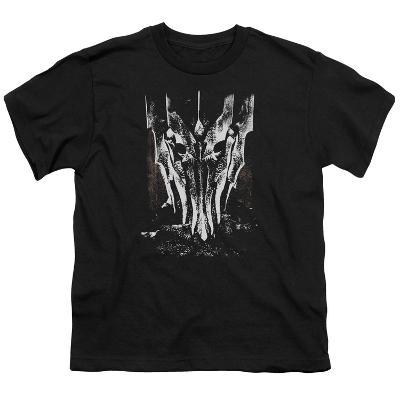 Juvenile: Lord of the Rings - Big Sauron Head