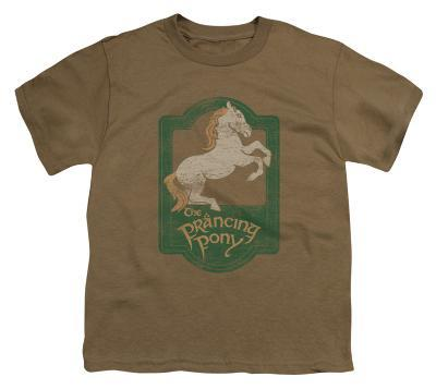 Youth: Lord of the Rings - Prancing Pony