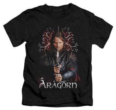 Juvenile: Lord of the Rings - Aragorn