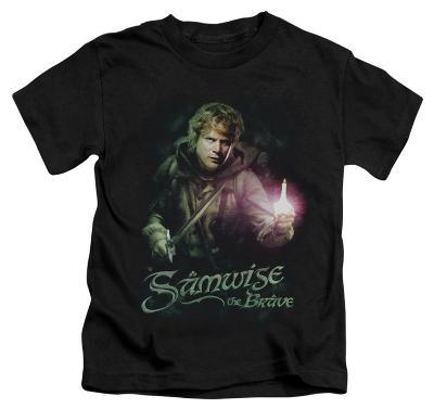 Juvenile: Lord of the Rings - Samwise the Brave