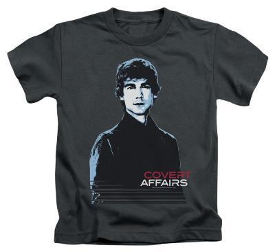 Youth: Covert Affairs - Auggie Tech