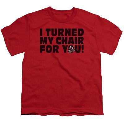 Youth: The Voice - Turned My Chair
