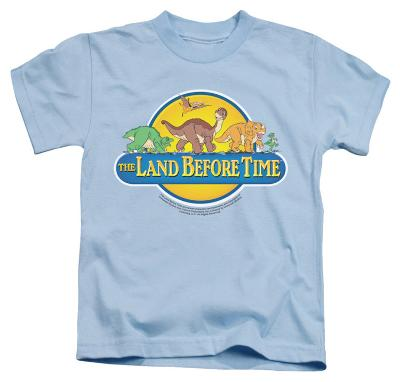 Juvenile: Land Before Time - Dino Breakout