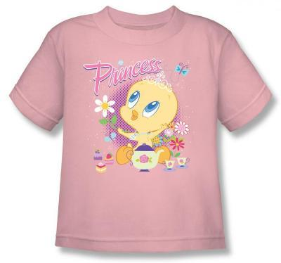 Youth: Baby Tweety - Princess