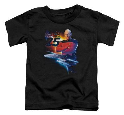 Toddler: Star Trek - TNG 25