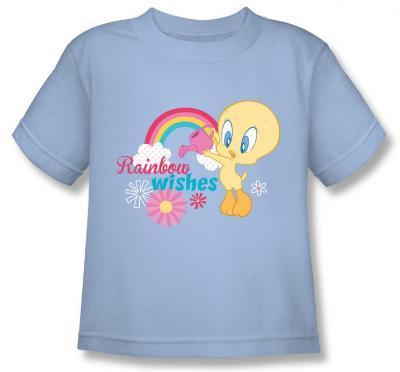 Toddler: Baby Tweety - Rainbow Wishes