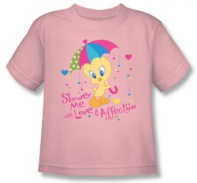 Toddler: Baby Tweety - Love & Affection