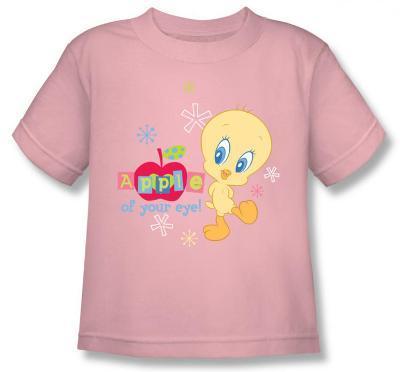 Toddler: Baby Tweety - Apple