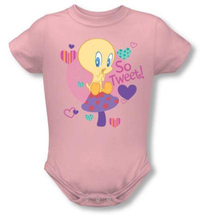 Infant: Baby Tweety - So Tweet