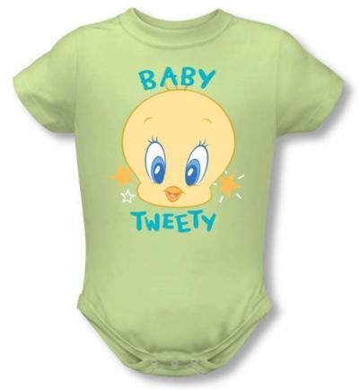 Infant: Baby Tweety - My Little Tweety