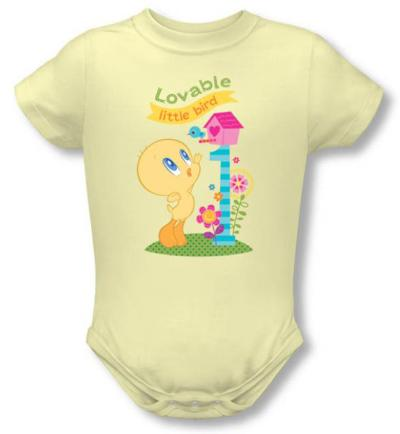 Infant: Baby Tweety - Loveable