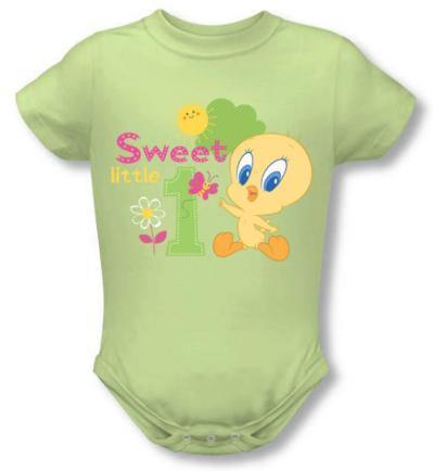 Infant: Baby Tweety - Sweet 1