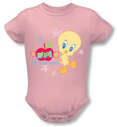 Infant: Baby Tweety - Apple
