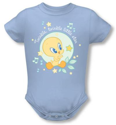 Infant: Baby Tweety - Star