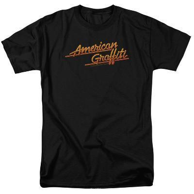American Grafitti - Neon Logo