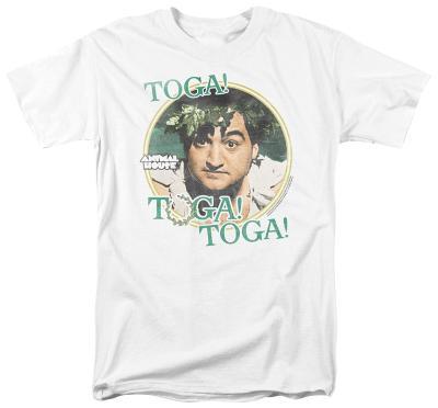 Animal House - Toga