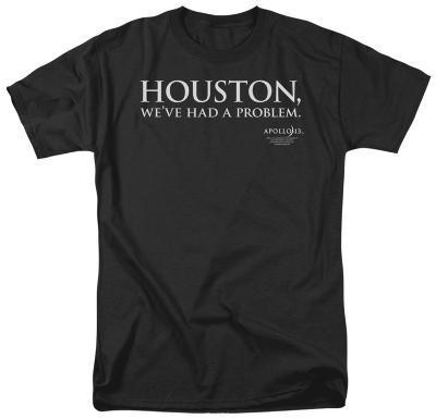 Apollo 13 - Houston?