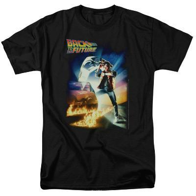 Back to the Future - BTTF Poster
