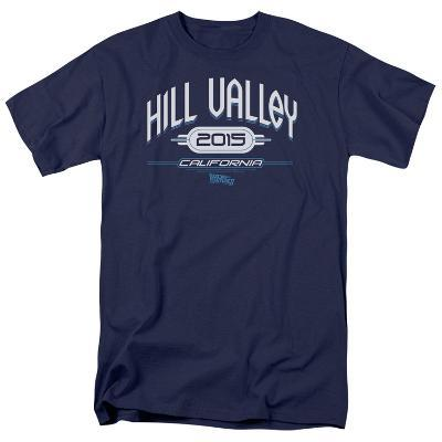 Back to the Future - Hill Valley 2015