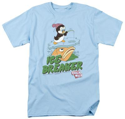 Chilly Willy - Ice Breaker