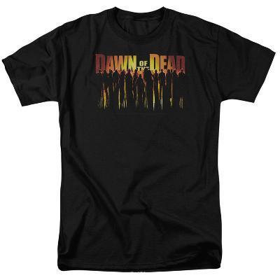 Dawn of the Dead - Walking Dead